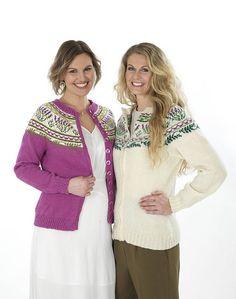 Ravelry: Røsslyngkofta pattern by Ruth Kjempenes Cardigan Design, Ravelry, Pattern, Sweaters, Fashion, Moda, La Mode, Patterns, Sweater