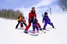 Skiing at Massanutten Resort in Virginia Crystal Ski, Massanutten Resort, Kids Skis, Winter Sports, Winter Fun, Winter Snow, Winter Wear, Cross Country Skiing, Estes Park