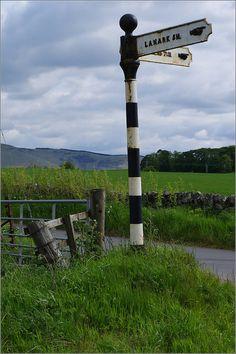 South Lanarkshire, Scotland