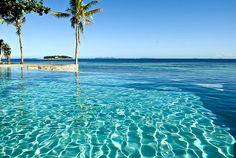 Fiji, Treasure Island Hotel