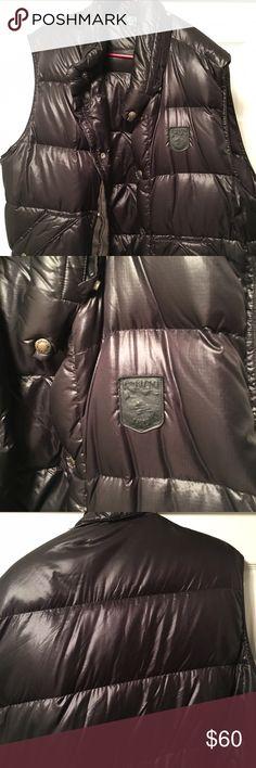 hobo lauren gold mens polo puffer coats