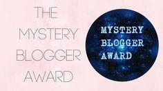 MummyInTheMadHouse: The Mystery Blogger Award
