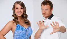 Dancing with the Stars | Dancing With The Stars': Nick Carter And Bindi Irwin's Halloween ...