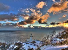 muroran 室蘭 地球岬 大好きな場所。