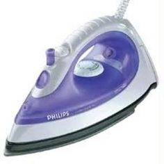 Philips Steam iron GC1610 at Rs. 1299  Buy Lightweight iron for simple and effective ironing