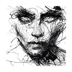 In Trouble, She Will Art Print by Agnes Cecile at Art.com