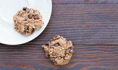 Gluten-Free Almond Butter Chocolate Chip Cookies That Don't Taste Gluten-Free
