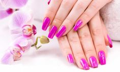 10 Best Nail Polish Colors For Summer Season Nail Salon And Spa, Nail Spa, Best Nail Polish, Nail Polish Colors, Pretty Nail Designs, Nail Art Designs, Gorgeous Nails, Pretty Nails, Natural Nail Art