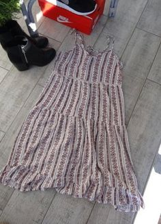 Kup mój przedmiot na #vintedpl http://www.vinted.pl/damska-odziez/dlugie-sukienki/17555322-dluga-sukienka-new-look-s