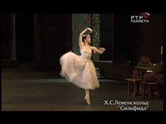 Bolshoi Ballet - La Sylphide