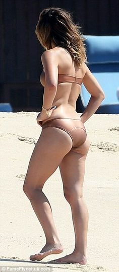 Katharine McPhee in Cabo