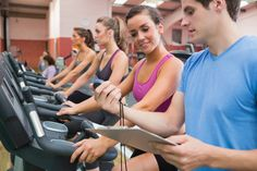 6 Benefits of Cardio Exercise
