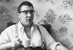 An association between Conservative peer Robert Boothby and London gangster Ronnie Kray was the subject of an investigation, documents have revealed. The Krays, Uk Politics, Twin Brothers, Double Trouble, Portrait Photography, Gangsters, Image, London, Amor