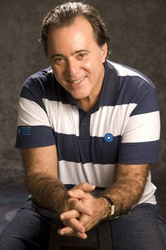 Antônio de Carvalho Barbosa Ramos, mais conhecido como Tony Ramos, é um premiado…