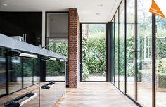 Uitbreiding villa Bilthoven - Kraal architecten BNA - 03
