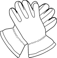 winter coloring pages 2