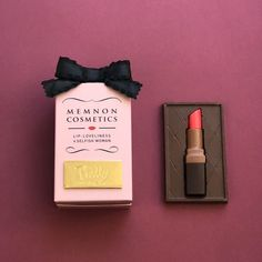 小物ブランド・メムノン(Memnon)とフィリー チョコレート(Philly chocolate)のコラボレーションチョコレートが登場。2018年1月31日(水)より順次発売される。フィリー チョコレ...