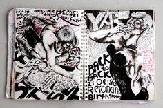 "MISS EVE - MY SUPERLATIVE PIECE / OF ART - Superlative Magazine -  Ich bin Evelyn alias Eve alias Eve Wangui alias ""Miss Eve""."
