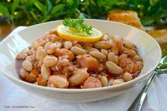 Beans, Vegetables, Vegetable Recipes, Beans Recipes, Veggies