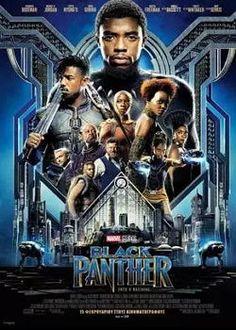Στο Black Panther ο T'Challa, επιστρέφει μετά το θάνατο του Βασιλιά πατέρα του στο απομονωμένο, τεχνολογικά προηγμένο αφρικανικό έθνος. Τώρα θα πρέπει να διεκδικήσει τη θέση του στο θρόνο και να υπερασπιστεί ως Black Panther τη χώρα του από τους εχθρούς και τη καταστροφή. Black Panther (2018) Υπότιτλοι: Ελληνικοί Σκηνοθεσία: …