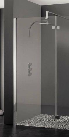 salle de bain italienne mosaque teck ou galet moderne design classe - Les Plus Belles Salles De Bain Contemporaines