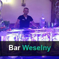 Bar weselny - Foto Bar - zamów nas na event Barista, Bright, Alcohol, Baristas