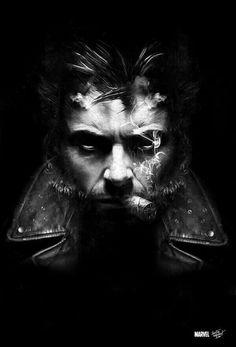 Fantasmagorik : l'art digital par Nicolas Obery