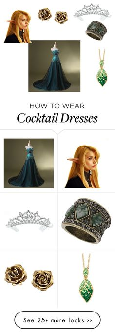 """Untitled #435"" by onepiecefanfiction on Polyvore"