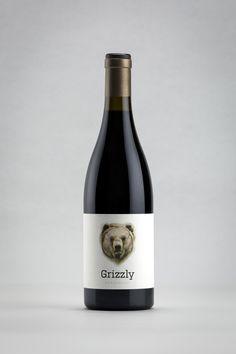 Grizzly - Pablo Guerrero - Estudio de Diseño Gráfico