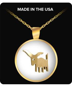 View Round Pendant Necklace - Gold Plated Size And Details This item is NOT available in stores. Shipping Info: United States: You will receive your order within 7-12 business days. Canada: You will r