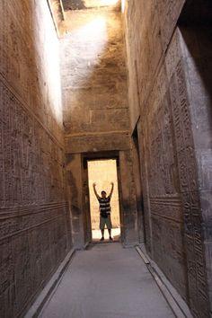 Tumbas de Nobles, Saqqara.