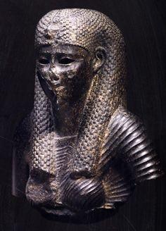 Precise Ancient Egypt Antique Egyptian Large Sandstone Ushabti 31 Cm 1500–300 Bc Suitable For Men Women And Children