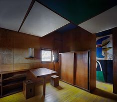 Living Laboratory: Richard Pare on Le Corbusier and Konstantin Melnikov | Yatzer