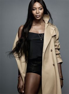 Naomi Campbell On Fear, Fashion & Doing Good, Lensed By Nico For The Edit November 6,2014 - 3 Sensual Fashion Editorials | Art Exhibits - Anne of Carversville Women's News