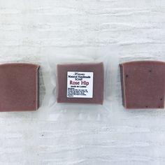 Rose Hip Soap | KOHARU on Madeit Rose Soap, Luxury Soap, Moisturiser, Handmade Soaps, Castor Oil, Jojoba Oil, Fragrance Oil, Home Gifts, Whitening