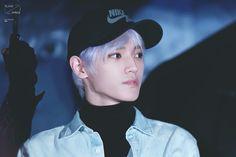 Taeyong @ Busan Fansign