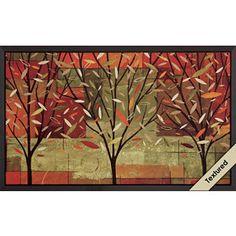 Forest II 22 x 36 Wall Art