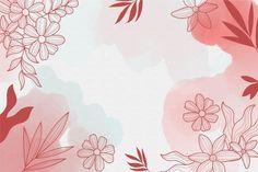 Geometric Shapes Wallpaper, Love Wallpaper Backgrounds, Cute Patterns Wallpaper, Flower Backgrounds, Abstract Backgrounds, Background Drawing, Pastel Background, Paint Background, Geometric Background