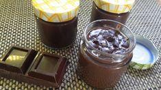 il sanguinaccio altro non è che una semplice crema a base di cioccolato fondente al 70%, cacao amaro e cannella. Cacao Amaro, Chocolate Fondue, Pudding, Desserts, Cookers, Food, Biscotti, Fantasy, Tailgate Desserts