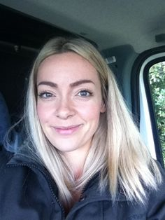 Cherry Healey...I WANT TO BE YOUR FRIEND.