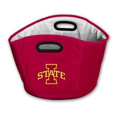 Iowa State Cyclones NCAA Party Bucket