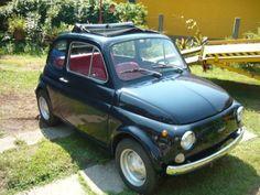 Classic-Fiat-500-1966