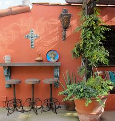 546 best Gardening Mexican Style images on Pinterest in 2018 ...