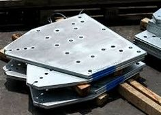 Steel is greatly required material which has been used as a building material to make small or high building activities. In this way, there is constantly need of fabrication work by steel fabricators on construction sites.   #steelfabricators