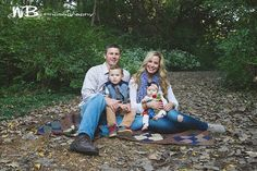 NB Photography: Family Photography