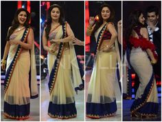 Yay or Nay : Madhuri Dixit in Arpita Mehta Images 308649 | PINKVILLA