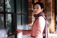 Still of Ziyi Zhang in Wi-heom-han gyan-gye (2012)