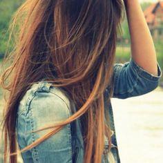 Le sombre hair dore