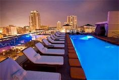 Andaz San Diego | RoofTop600 | Rooftop | Pool