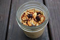 Breakfast solution: overnight oatmeal